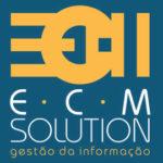 ECM Solution logo