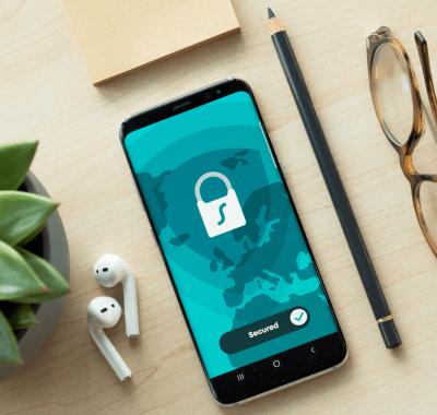 Anonimização e Pseudo-Anonimização